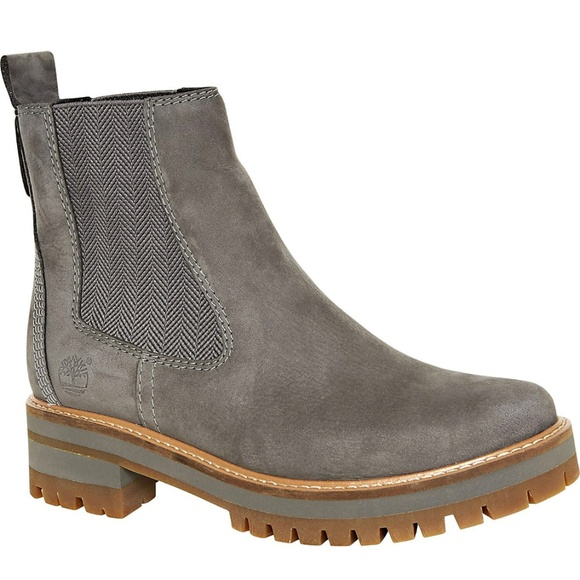 9ff688e4e6d13 Timberland Women s Courmayeur Valley Chelsea Boot